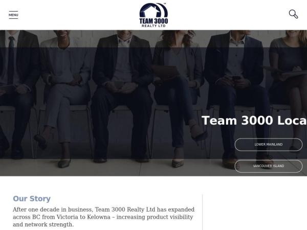 team3000realty.com